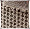 100% Polyester Air Mesh Fabric / 3D Air Mesh for Garment