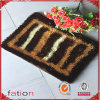 100% Polyester Hand Knotted Rug Shayy Floor Mat