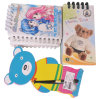 Professional Factory Customized Paper Notebook/ Spiral Notebook (YY-B0050)