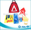 Wholesale OEM High Quality Auto Car Emergency First Aid Tool Kit with Ce, FDA, BSCI and ISO13485