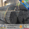 Cold Rolled Black Polish Furniture Pipe