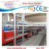 PVC Window and Door Profile Production Line with CE Certificate