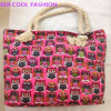 New Design Hot Selling Canvas Bag (Hcb-1407)