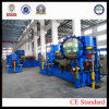 W11S-6X3200 Universal Top Roller Steel Plate Bending and Rolling Machine