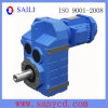 F57-M6 Series Parallel-Shaft Helical Gear Reducer