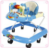 Blue Cheap Baby Walker Wholesale