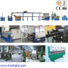 Building House Cable Wire Extrusion Machine for Construction