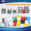 Plastic Round Bucket Mould