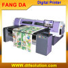 Textile Large Format Digital Printer for Cotton Roll Printing