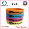 Eco-Friendly Bulk Cheap Silicone Bracelets