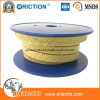 Sealing Material Stuffing Box Seal PTFE Packing Non Lubricated Water Pump Seal Compression Packing