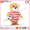 OEM Promotion Soft Toys Stuffed Animal Plush Teddy Bear Toy