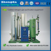 High Purity Nitrogen Purification Equipment with Cms for Industry and Chemical
