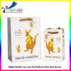 Different Size Chinese Factory OEM Paper Gift Bag