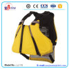 PVC Foam Curve Paddle Sports Life Vest