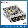 AC 220V to DC 12V Single Output S-35 Series Switching Power Supply