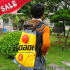 High Quality 20L Firefighting Water Mist Backpack Sprayer