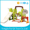Feiqi Kids Plastic Toy Rabbit Slide for Kindergarten, School, Amusement Park