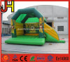 Forest Theme Inflatable Bouncer Inflatable Forest Bouncy House