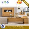 Wooden Office Furniture L Shape Executive Desk (HX-ND167)