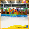 Colorful Inflatable Game Toy Jungle Fun City (AQ1314-2)