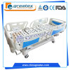 Medical Furnitures 5 Functions Electric Hospital Bed Medical ICU Bed with CPR Used Electric Hospital Bed