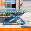 Scissor Lift Table Hydraulic Elevator (SJG2.65-1)