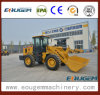 3ton China Wheeled Farm Loaders with Quick Change