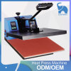 Manual Hand Control Heat Press Machine for T Shirt