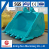 Excavator Heavy Duty HD Bucket, HD Rock Bucket