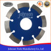 105mm Laser Welded Saw Blade for Granite