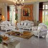 Wood Sofa Set for Living Room Furniture (929X)