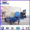 Bulk Cement Powder Tanker Semi Trailer