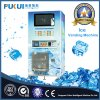 Full Auto Bagged Ice Making Vending Machine (F-01)