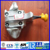 Hot DIP Galvanized Semi Automatic Marine Twistlock
