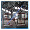 Safe Ce Qualified Steel Cuplock Scaffold for Construction.