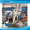 PE Blown Film Rotogravure Printing Line Machine