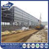 Easy Installation Prefabricated Building for Steel Structure Workshop (SSW-1209)