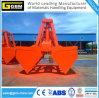 Electro Hydraulic Quay Crane Clamshell Grab