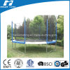 14FT High Quality Premium Colorful Trampoline with Enclosure