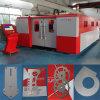 CNC Gantry Type High Accuracy Laser Sheet Metal Cutting Machinery