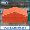 Width 8m Orange Luxury Outdoor Party Tent for Events