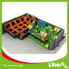 China Cheap Indoor Playground and Trampoline for Sale