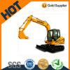 China Longgong Excavtor Machine Cdm 6085 for Hot Sale Cheap Price