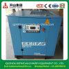 BK15-10 20HP 77cfm/10Bar Belt Connecting Stationary Screw Air Compressor