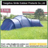 Conference Outdoor Exhibition Eureka Camping Luxury Three Room Tent