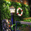 Artificial Fake Green Plant Grass Wall