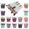 Makeup brush 15 kinds of styles of cosmetics tools