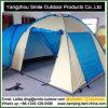 Wholesaler Design Market Outdoor Entertainment 2 Room Sleeping Tent