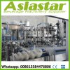 Glass Bottled Carbonated Water Rinsing Filling Capping Machine Processing Plant
